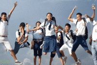 Soal Bahasa Inggris 'Expression' Untuk SMP Kelas 2