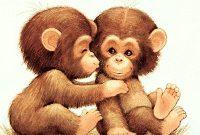 5 Contoh Idiom Monkey Dalam Bahasa Inggris