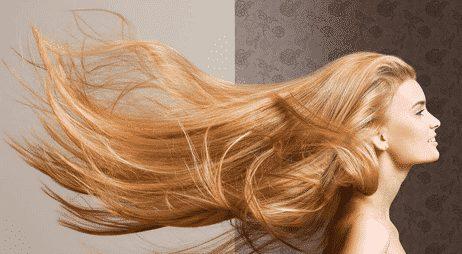 4 Contoh Vocabulary Bahasa Inggris Relating to 'Hair'