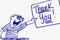 """""""Thanks vs Thank you in advance"""" : Perbedaan dan Contoh Kalimat Dalam Bahasa Inggris"""