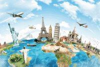 5 Contoh Phrasal Verb Tentang 'Travelling' Dan Contoh